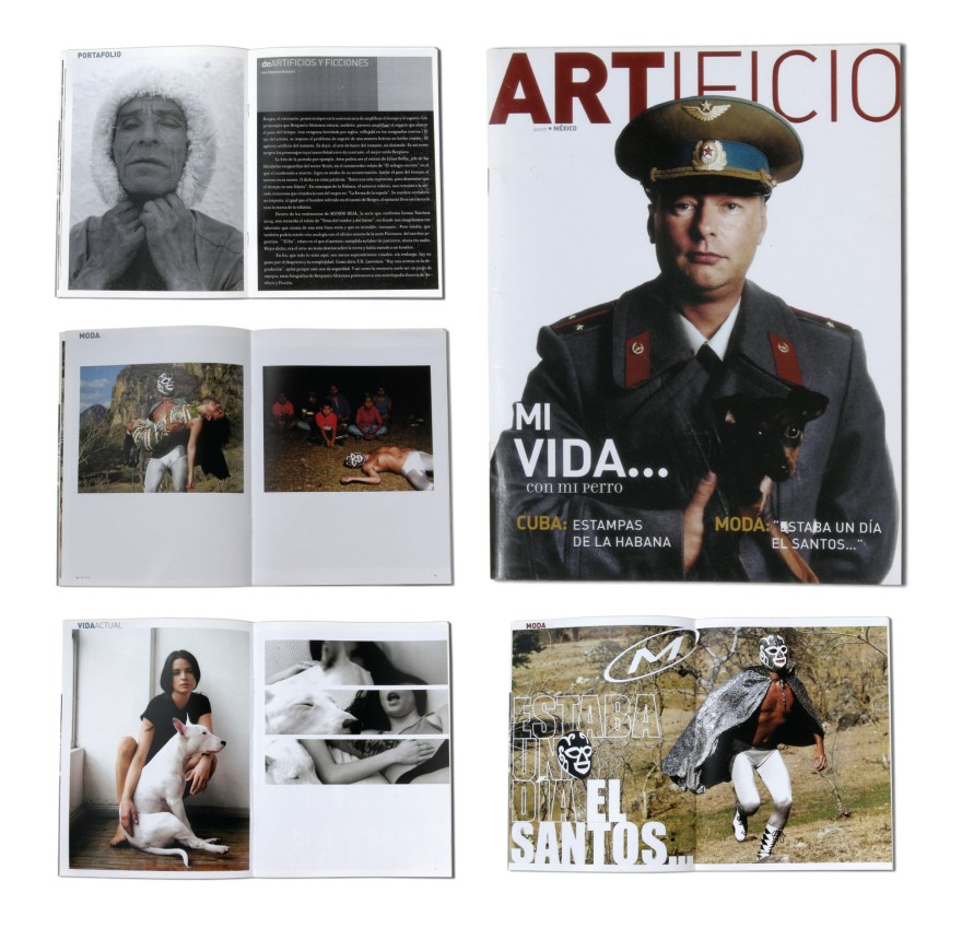 revistas 4